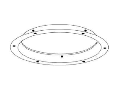 Duct Ring #11