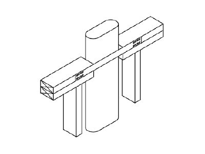 Plate Support