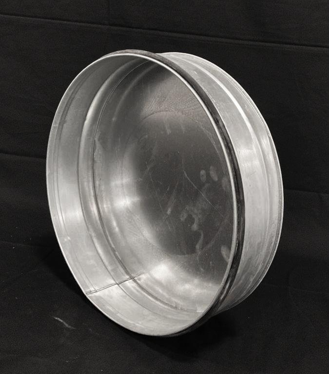Spiral End Cap